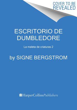 escritorio de Dumbledore