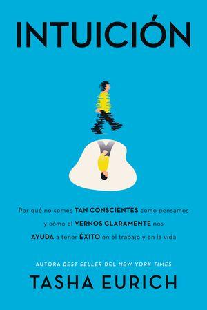 Intuición book image