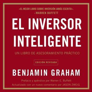 inversor inteligente, El book image