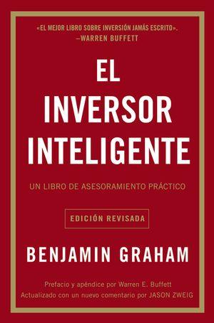El inversor inteligente book image