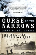 Curse Of The Narrows eBook  by Laura Mac Donald