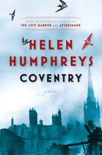 Coventry eBook  by Helen Humphreys