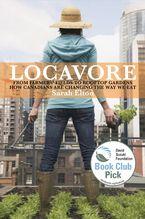 Locavore eBook  by Sarah Elton
