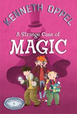 Strange Case Of Magic