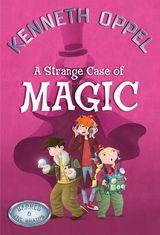Strange Case Of Magic