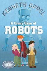 Crazy Case Of Robots
