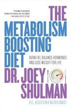 The Metabolism-Boosting Diet