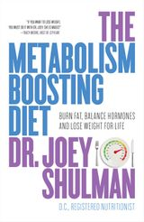 The Metabolism-Boosting Diet