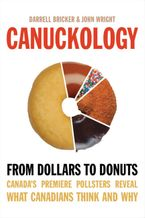 Canuckology eBook  by Darrell Bricker