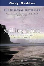 Sailing Home eBook  by Gary Geddes