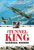 Tunnel King eBook  by Barbara Hehner