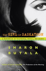 The Girl In Saskatoon