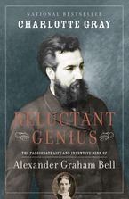 Reluctant Genius eBook  by Charlotte Gray