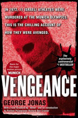 Vengeance By George Jonas Pdf