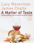 A Matter Of Taste eBook  by Lucy Waverman