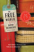 Free World Paperback  by David Bezmozgis