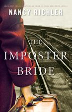 The Imposter Bride Hardcover  by Nancy Richler