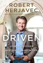 Driven eBook  by Robert Herjavec