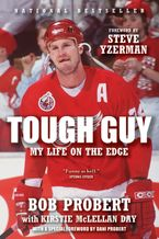 Tough Guy Paperback  by Bob Probert