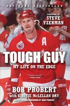 Tough Guy eBook  by Bob Probert