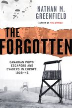 The Forgotten Hardcover  by Nathan  M. Greenfield