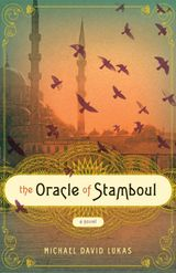 Oracle Of Stamboul