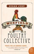 The Woefield Poultry Collective eBook  by Susan Juby