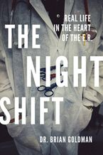 The Night Shift eBook  by Brian Goldman