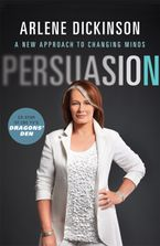 Persuasion eBook  by Arlene Dickinson