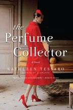 The Perfume Collector Paperback  by Kathleen Tessaro
