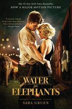 Water For Elephants eBook  by Sara Gruen