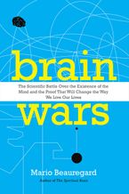 Brain Wars eBook  by Mario Beauregard