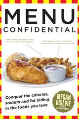 Menu Confidential