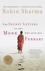 Secret Letters Of The Monk Who Sold His Ferrari