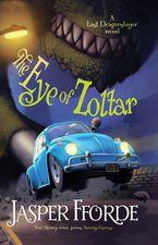 The Eye Of Zoltar Hardcover  by Jasper Fforde