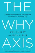 The Why Axis eBook  by Uri Gneezy