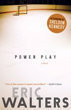 Power Play Paperback  by Eric Walters