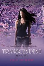 Transcendent Paperback  by Lesley Livingston