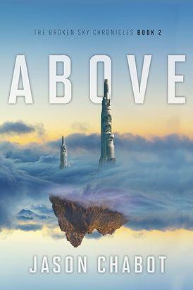 Broken Sky Chronicles #2: Above