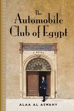 Automobile Club Of Egypt Paperback  by Alaa al Aswany