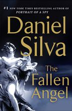 The Fallen Angel eBook  by Daniel Silva