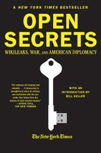Open Secrets Paperback  by New York Times