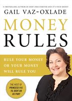 Money Rules eBook  by Gail Vaz-Oxlade