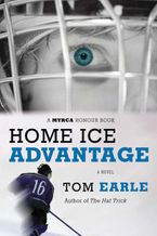 Home Ice Advantage Paperback  by Tom Earle