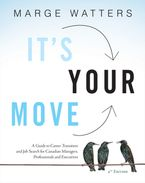 It's Your Move, 4th Edition eBook  by Marge Watters