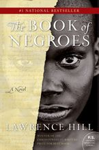 The Book Of Negroes Paperback  by Lawrence Hill