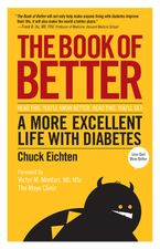 The Book Of Better eBook  by Chuck Eichten