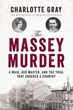 The Massey Murder eBook  by Charlotte Gray