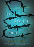 Devil's Cure, The Paperback  by Kenneth Oppel