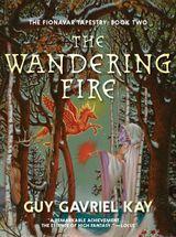 Wandering Fire